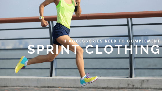 9945e7ea28 Sprint clothing is gaining new ground as manufacturers go beyond the  existing science of fitness apparel and make new breakthroughs.