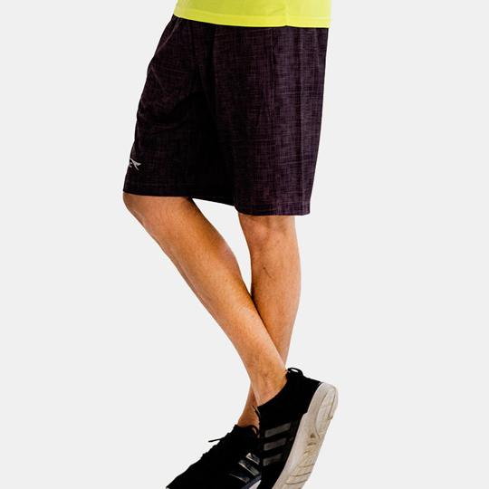 Scratch Matrix Shorts