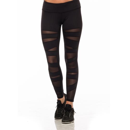 mesh leggings wholesale