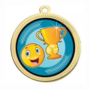 Gold Children's Medal