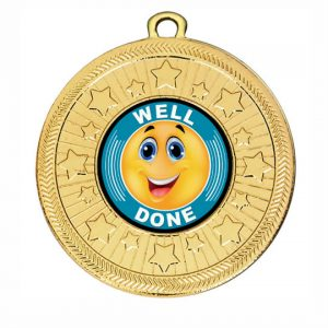 Golden Kids Medal