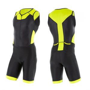 blue and neon triathlon suit supplier usa