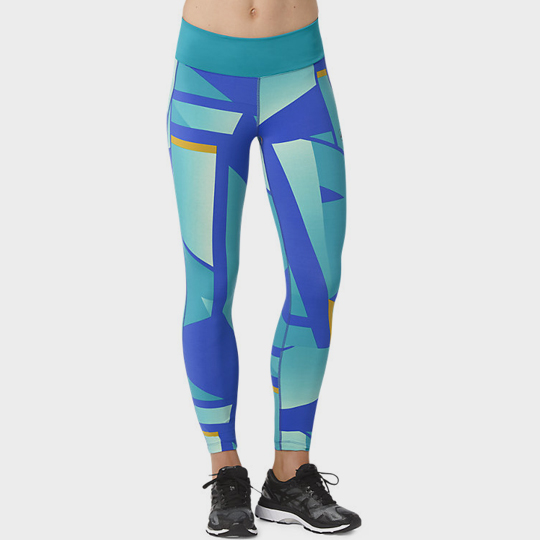 wholesale aqua blue marathon leggings wholesale USA