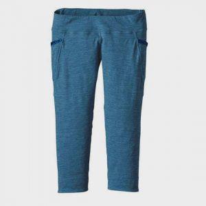 Ash Blue Marathon Leggings Manufacturers Australia