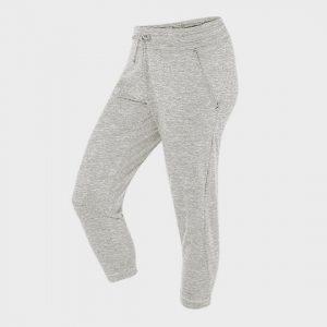 Ash Grey Wholesale Marathon Leggings bulk USA