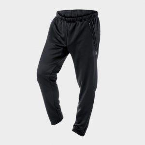 Bulk Black Comfort Marathon Pants Manufacturer USA