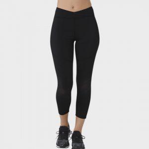 Wholesale Black Curve Women Marathon Leggings Supplier Australia