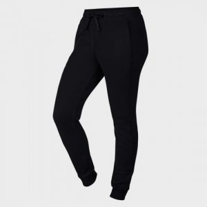 Wholesale Black Drawstring Marathon Running Leggings manufacturer USA