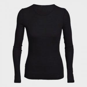 wholesale black long sleeve marathon t-shirt manufacturer
