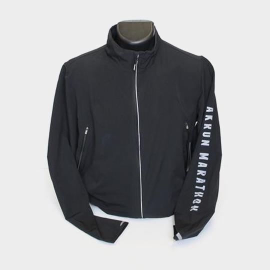 bulk black text printed sweatshirt supplier usa
