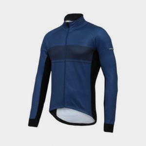 wholesale blue and black marathon sweatshirt supplier
