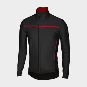 black and red marathon sweatshirt supplier