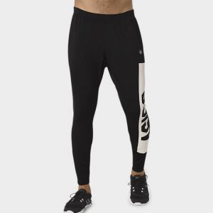 Black and White Marathon Pants Distributor USA