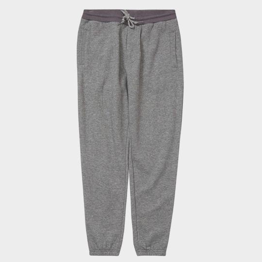 Grey Jogger Marathon Pants Manufacturer USA