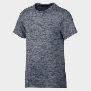 Wholesale Grey Short Sleeves Marathon T-shirt Supplier