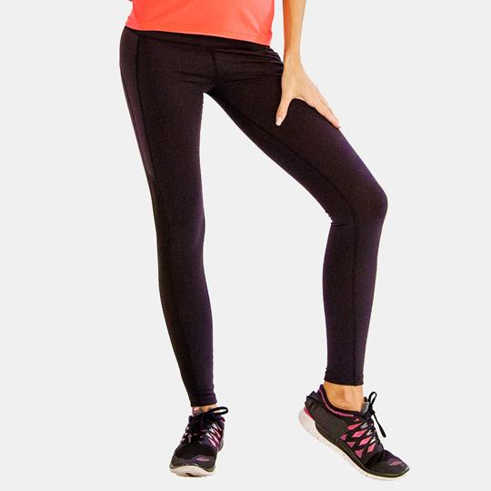 jet black leggings