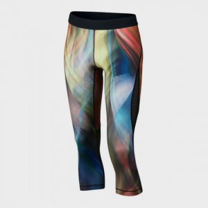 wholesale multicolor smoke marathon leggings supplier