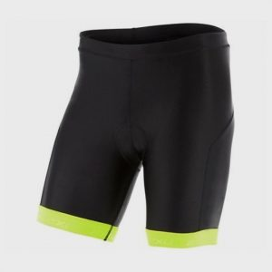 marathon black and neon green shorts Supplier