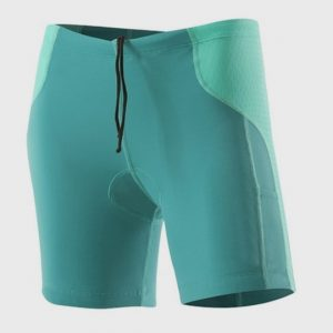 wholesale marathon turquoise blue shorts manufacturer