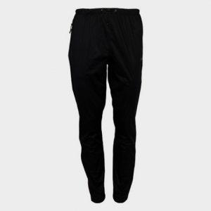 Black Jogger Marathon Pants Distributor
