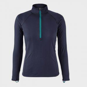 wholesale blue trendy marathon sweatshirt manufacturer