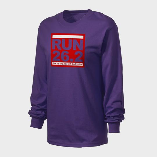 wholesale pikes peak marathon apparel store Australia