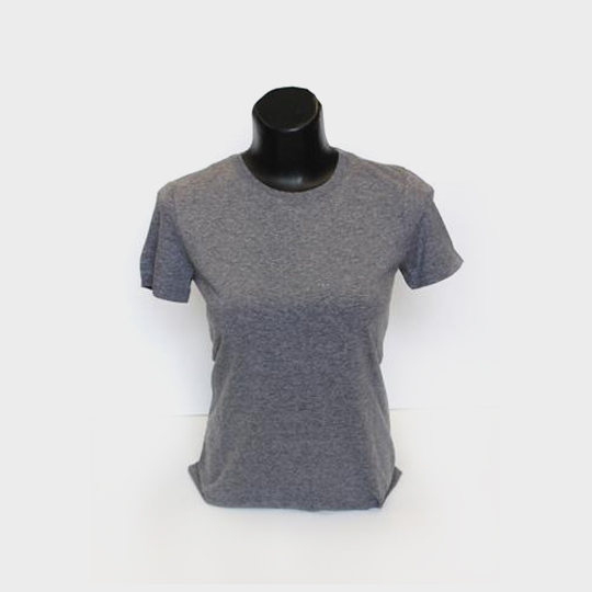 marathon dark grey short sleeve tee distributor