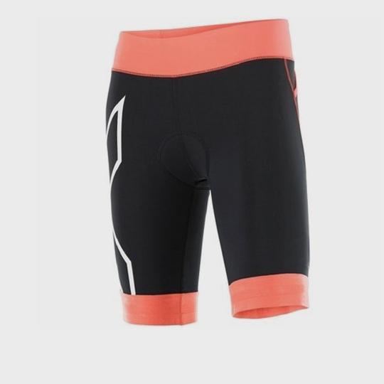 bulk marathon peach and black shorts supplier